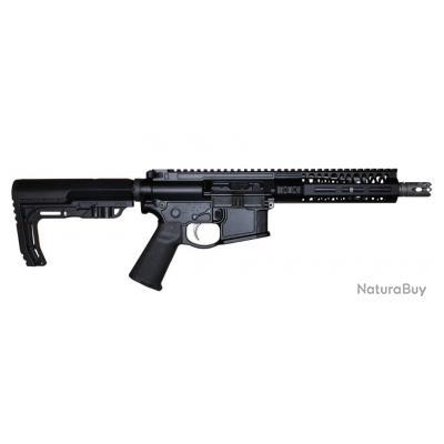 """2A Armament Balios lite 7,5"""", calibre 223 Rem, NEUVE, catégorie B"""