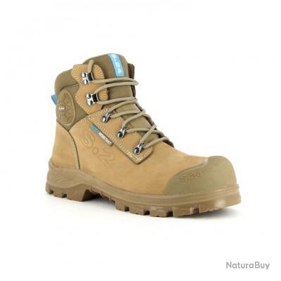 Chaussures de sécurité XPER TP S24 Chameau