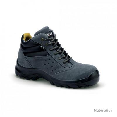 Chaussures de sécurité Mixtes COPA S24 Bleu marine