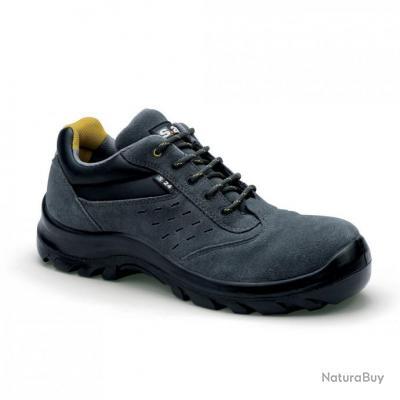 Chaussures de sécurité Mixtes CABANA S24 Bleu marine