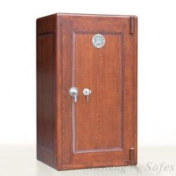 coffre 8 armes certifi anti feu mustang safes r f d mo 481 coffres forts et armoires. Black Bedroom Furniture Sets. Home Design Ideas