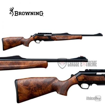 CARABINE BROWNING BAR ZENITH WOOD HC 51CM CAL 300WM