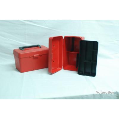 Boîte MTM Shooter's tool box