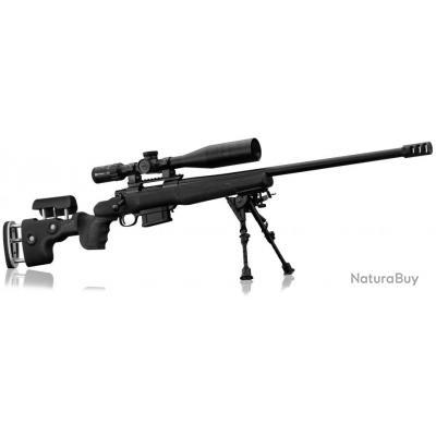 Pack Carabine A Verrou Action Howa Calibre 308W