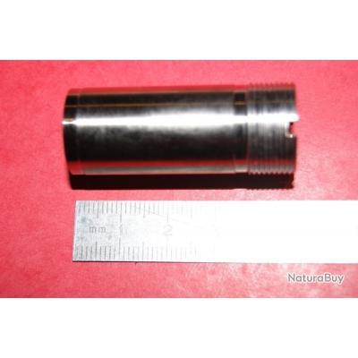 choke LISSE FAIR cal 16 longueur 45.85mm diamètre à la sortie 17mm -  (d8c1571)