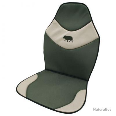 Housse de siège avec motif sanglier