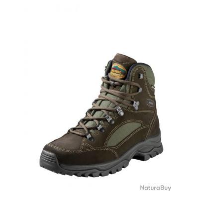 Chaussures haute mixtes Rofan (Couleur: Olive, Taille: 11,5)