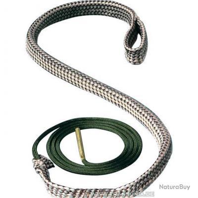 Corde de nettoyage boresnake pour carabines (Calibre: 9,3mm)