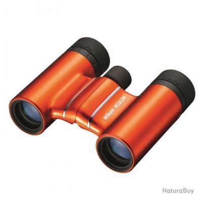 Jumelles Nikon Aculon T01 (8x21)