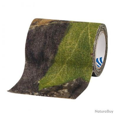 Bande textile adhésive pour camoufler
