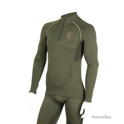 Sous Vêtement  TRABALDO  Modèle: ZUBEN  Taille: XXL