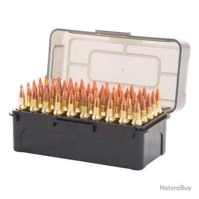 Boîtes 50 Cartouches 7,62x39mm - Pack de 5  (SEP)