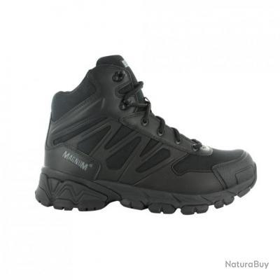 Chaussures/Rangers UNIFORCE 6.0 noir 45
