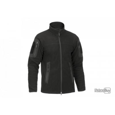 AVICEDA FLEECE JACKET CLAWGEAR L Noir