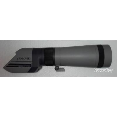 longue vue swarovski habicht at80 oculaire 20 60 longues vues 4703330. Black Bedroom Furniture Sets. Home Design Ideas