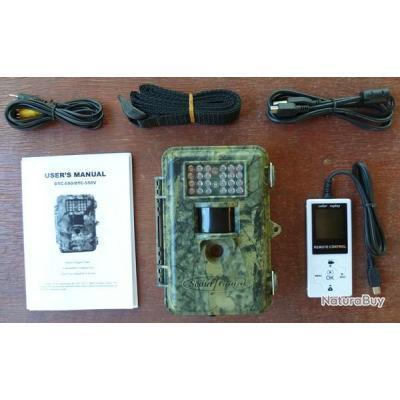 Scoutguard DTC 550