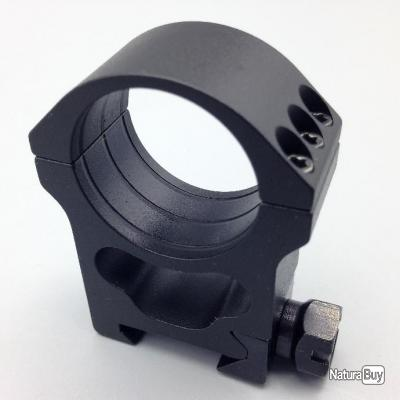Colliers TACTICAL Rusan - Diam. 30mm - Extra HAUT - Picatinny