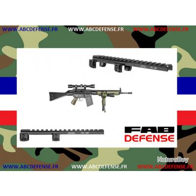 Système de montage G3-SM Fab Defense