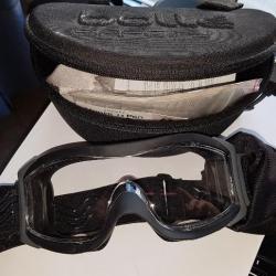 2a47f3d05d940f Lunettes de Protection Bollé Spider Miroir - Lunettes et masques ...