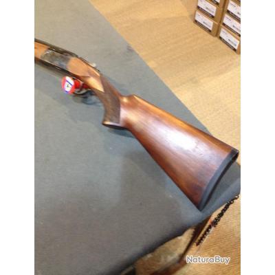 superposé calibre 410 mag