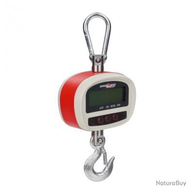 Crochet peseur industriel professionnel 300kg / 50g - LED 3414121
