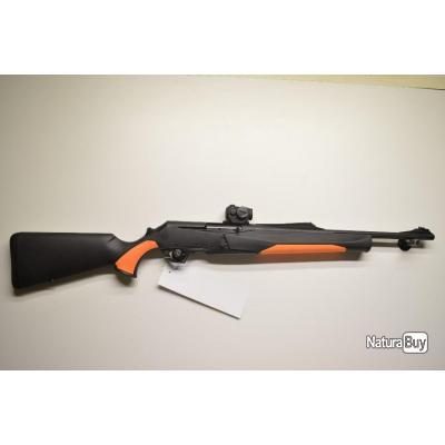 pack browning MK3 TRACKER HC  300 mag + aimpoint micro H1