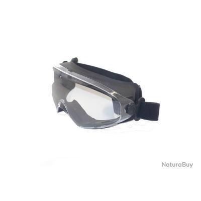 4ef6f8dabfebcc DMoniac Lunettes de protection-masque PRO tactical V2 Incolores ...