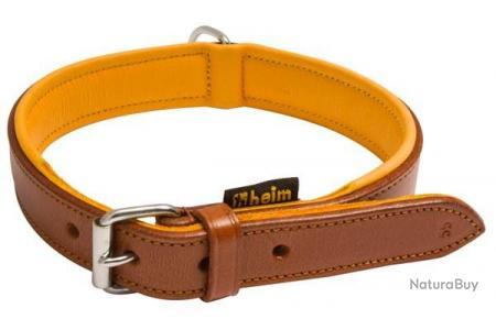 collier pour chien 35 cm