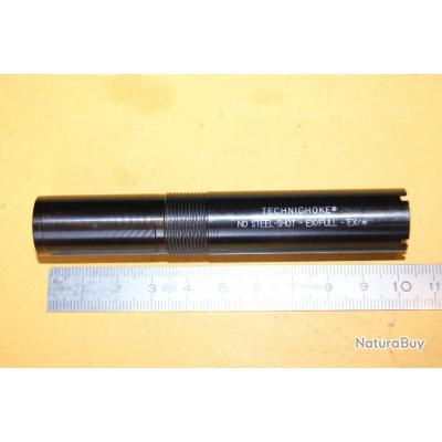 LISSE choke FAIR calibre 20 longueur 102.15 mm TECHNICHOKE -  (d8c1552)