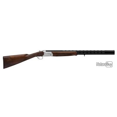 FUSIL SUPER MDS SILVER ANGLAISE CAL.20/76