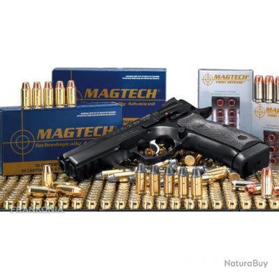 44-40 Win LNF - Magtech - x50 / 200grs