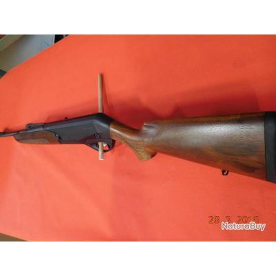 Carabine semi-auto Merkel SR1 Basic d'occasion calibre 30.06, garantie 5 ans