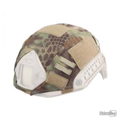 EMERSON - EM8825F Tactical Helmet Cover MR
