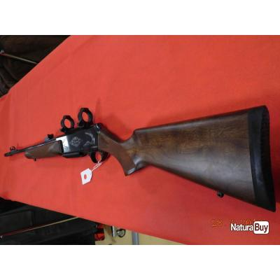 Carabine semi-auto Browning bar affut GR1 d'occasion 300 Win Mag