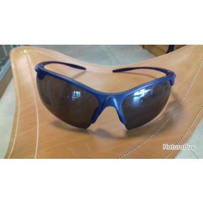 lunettes de tir fumée promo