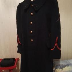 Us Coat Mackinaw Également Veste Para Original Surnommé Jeep 4x6H6g