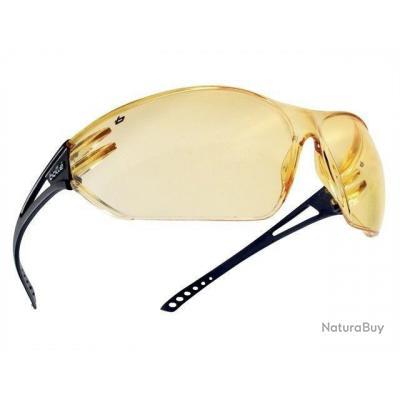 Lunettes de protection Bolle Slam - Jaune - Lunettes de tir (4791756) 652419777039