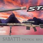 SABATTI STR DESERT TACTICAL
