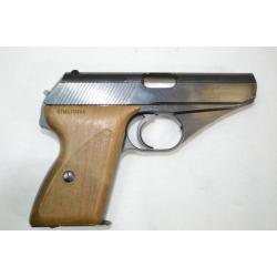 datant Mauser HSC