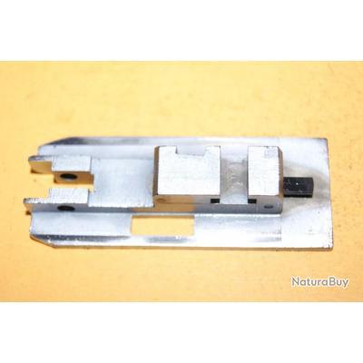 plaque verrouillage culasse FABARM GOLDENMATIC 125SL - VENDU PAR JEPERCUTE (celf125sl)