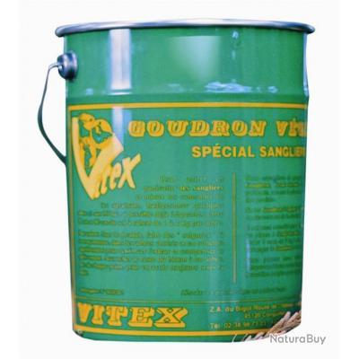 Goudron spécial sangliers - VITEX