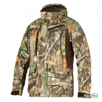 veste Deerhunter Muflon Light Jacket camouflage, New !!!col: 46DH
