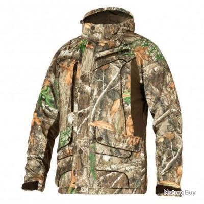 veste Deerhunter Muflon Light Jacket camouflage, New !!!col: 46DH