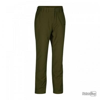 PANTALON HIGHLAND DEERHUNTER VERT TOP AFFAIRE !!!