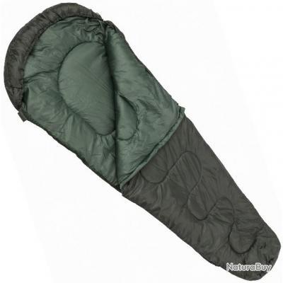 """VTK Nature Sac de Couchage Sarek """"Momie"""" 5C°/10C° - Randonnée, camping, bivouac !!A saisir!!"""