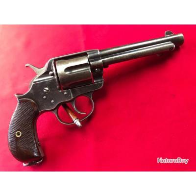 """Colt DA 78 cal.45LC - 5""""1/2 (1069)"""