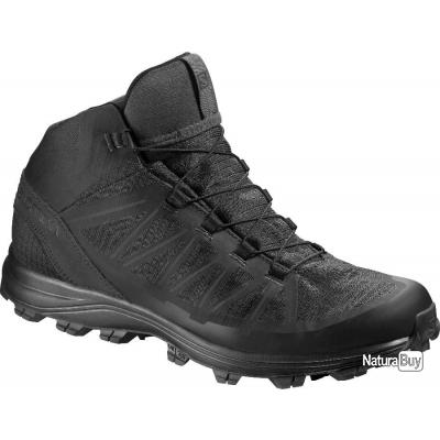 CHAUSSURE SALOMON  SPEED ASSAULT COL:NOIR