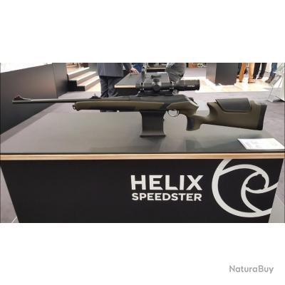 Carabine neuve Merkel RX Helix Speedster 30-06            vendue sans le point rouge