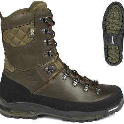 42c8811033 Chaussure de trekking - le Chameau - (Membrane Gore-Tex ...