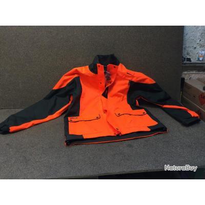 Veste De 4844897 Orange Traque Pinewood Chasse Pantalons Cordura rrAvq7d